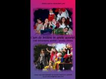 Cursuri online de actorie si dezvoltare perso copii 6-18 ani