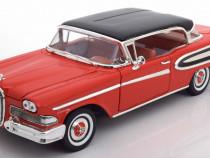 Macheta Ford Edsel Citation 1958 - WhiteBox 1/18