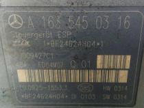 Pompa ABS Mercedes ML W163 270CDI, cod: A1635450316