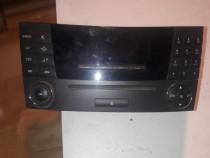 Mercedes w211 radio cd player