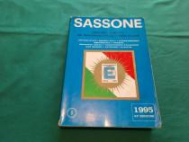 Sassone * catalog timbre italia/vol. 1/1995