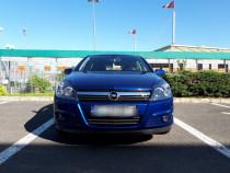 Opel Astra H 1.9cdti 110kw