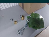 Pompa pentru irigat la cardan tractor import Italia.