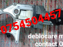 Contact Opel Astra H Zafira B