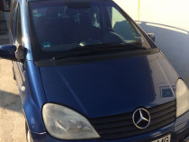 Mercedes Vaneo GPL