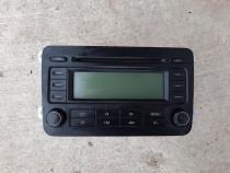 Radio cd VW Touran, 2005