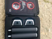 Separator bagaje portbagaj VW