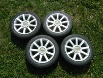 Jante Aliaj MAM 5x100 si 5x112 R17 AUDI / VW / SKODA / SEAT