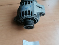 Alternator Opel Vectra C diesel 1.9CDTI 120CP an 2002-2008