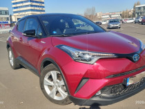 Toyota C-HR Hibrid Special Edition SELECTION