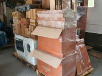 Boxe depozitare mobila, bagaje , cutii ,  arhiva , etc