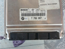 Calculator ecu bmw 320 e46 2.0 cmc diesel