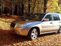 Subaru Forester XT 2.5 benzina - modelul consacrat