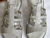Sandale copii piele marimea 33