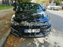 Citroen C-Elysée Sedan, Benzina+GPL, 2019
