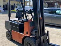 Motostivuitor Balkancar, diesel (2,5 tone)