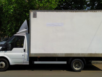 Transport Marfa/Colete/Mobila || Garantare marfa