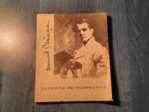 Aurel Baiesu 1896-1926 catalog expozitie retrospectiva