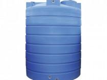 Rezervor apa cilindric vertical V 6500 litri Valrom