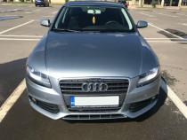 Audi A4/ B8/ Unic proprietar/Euro5/ Carte Service/120 CP