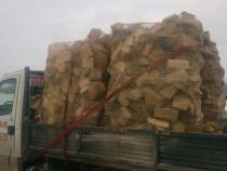Lemne foc esenta tare(fag,stejar,carpen) ,inclus transport