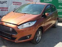 Dezmembram Ford Fiesta 2014 1.0 EcoBoost SFJA