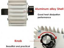 Variator tensiune regulator turatie motor cur. alter. 5000W