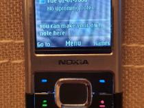 Nokia 6500 SILVER - 2007 - liber