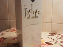 J'adore Absolu Dior parfum 75 ml