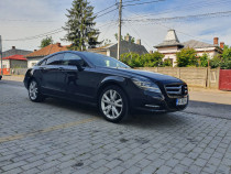 Mercedes cls, 4matic, airmatic, accept variante