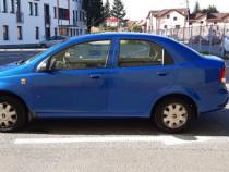 Autoturism Chevrolet Kalos