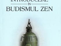 Carte introducere in BUDISMUL ZEN