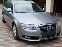 Audi a6 2011 facelift