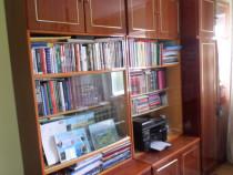 Mobilier: Bibliotecă combinată