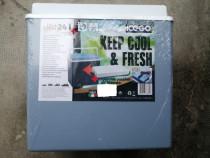 Lada frigorifica electrica Icego, auto 12V, 24 Litri NOUA