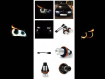 Marker led angel eyes BMW E39 E53 E60 E63 E64 E65 E66 E83
