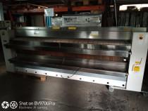 Calandru industrial Primus 260 cm - gaz