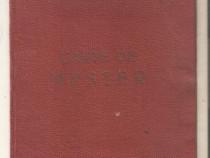 Carte de Mester 1938