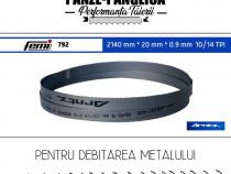 Fierastrau banda metal 2140x20x0.9x10/14 Femi 792