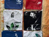 Tricouri barbat Nike, Puma, Adidas, pantaloni scurți