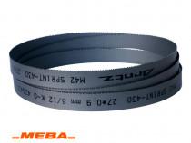 Fierastrau panglica metal 3660x27x0.9x8/12 Meba 275 G