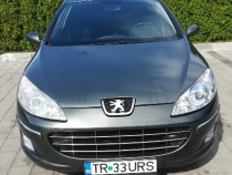 Peugeot 407 1.6hdi 110cp an 2009