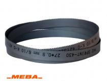 Fierastrau panglica metal 2450x27x0.9x6/10 Meba 220 G