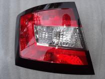 Lampa stop stanga spate originala noua skoda fabia 2014-