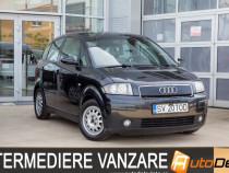 Audi A2 - 1.2TDI