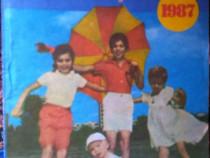 Almanahul Părinților 1987