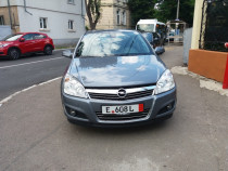 Opel astra 1.6 benzina Climatronic Navi Import Germania