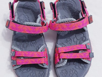 Sandale outdoor Jack Wolfskin, mărimea 29
