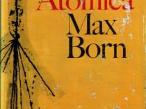 Fizica atomică de Max Born