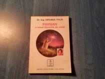 Favisan o noua filosofie de viata Virginia Faur